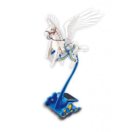 Assembly 3 in 1 Solar Flying Chariot for age 7+: 36 units/Case
