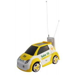 Solar Radio Remote Control Car for age 8+: 12 units/Case