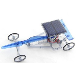 Solar Race Car Assembly Kit for age 8+: 20 units/Case