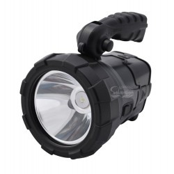 Solar Power 3W LED Search Light: 6 units/Case